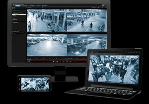 ネットワークカメラ専用録画レコーダーソフト