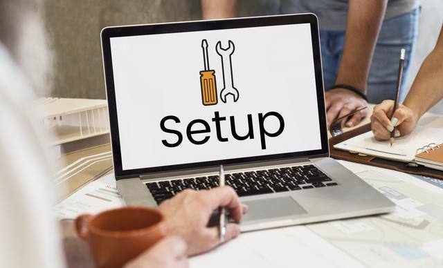 OneDrive for Businessをネットワークドライブとしてマウントする手順